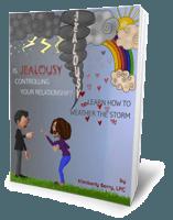 Book Mockup Jealousy