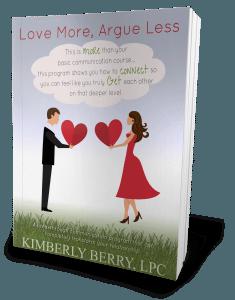Love More Argue Less